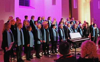 """Zwei Gospel-Konzerte """"At Home"""" in der Petrikirche"""