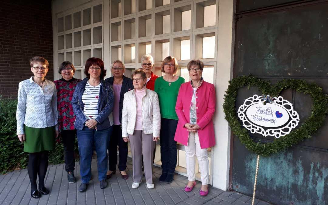 110 Jahre Frauenhilfe Aminghausen-Leteln