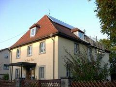 Kindergarten St. Anna - Gemeinde Kirchheim in Unterfranken