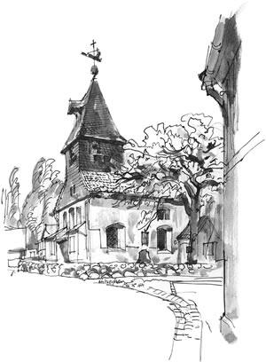Haus kirchlicher Dienste