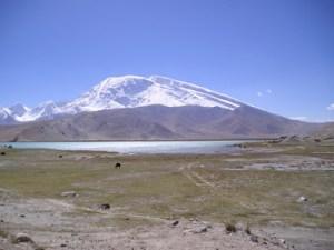 Les grandes classiques des Tien Shan et Pamir Alpinisme
