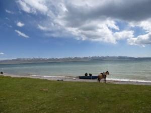 Kyrgyzstan : Confort