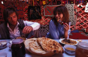 Kirghizie, le Kirghizistan en mode confort !