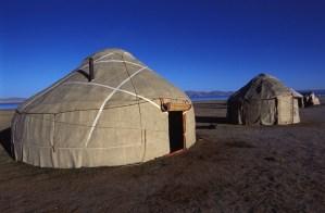 Prairie et Montagnes Celestes 2