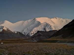 Echappée belle dans le Pamir kirghize: Pic Lénine et Pamir