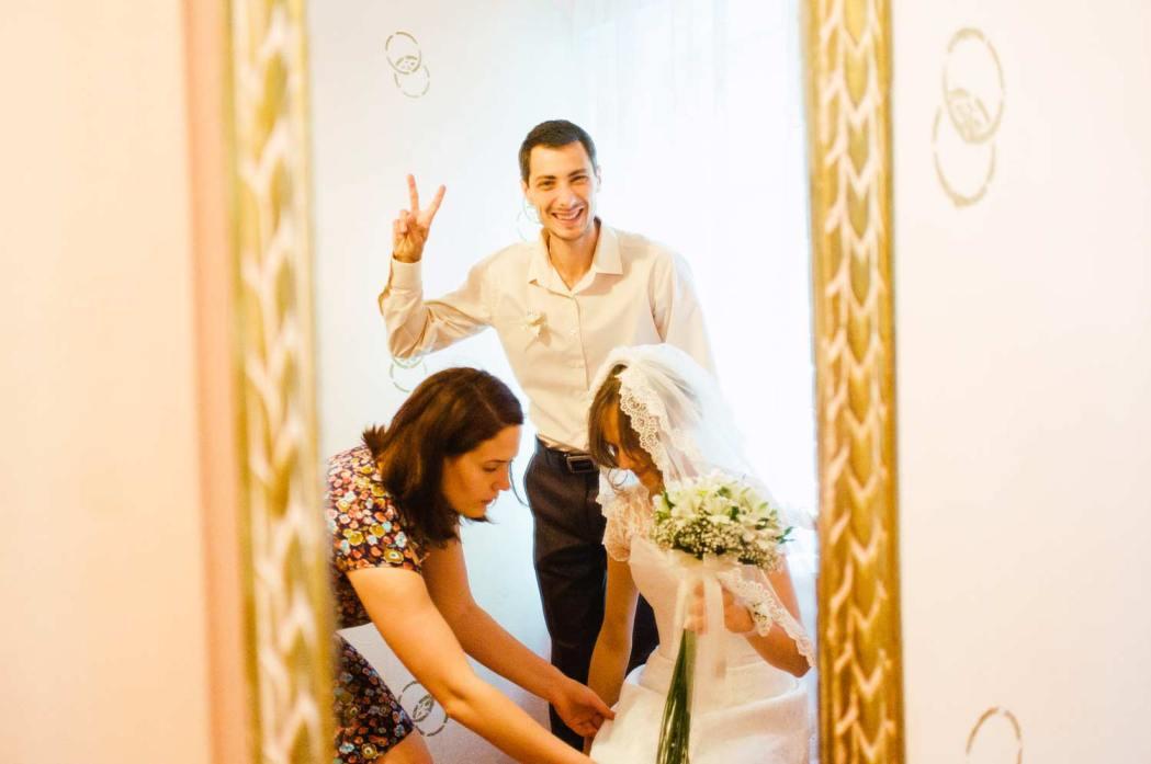 Свадьба в Переяславе
