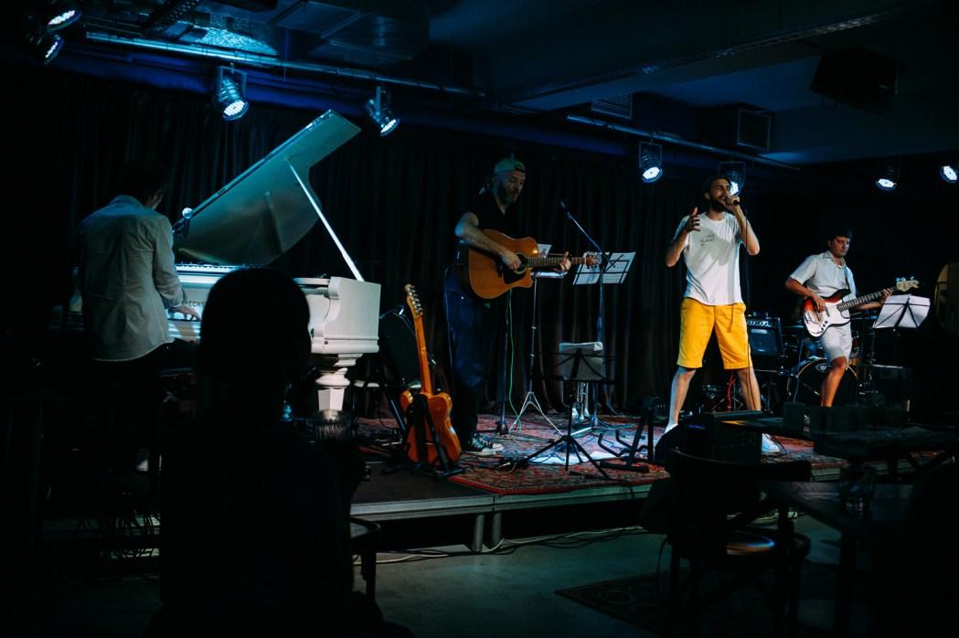 Концертный фотограф в Киеве