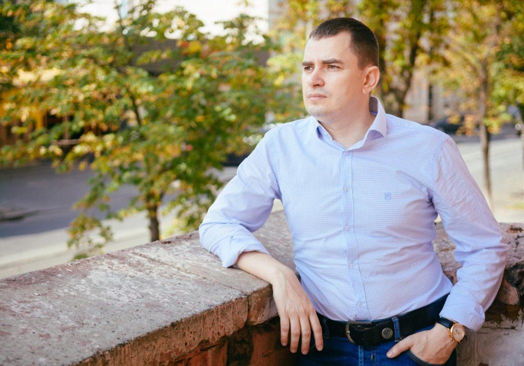 фотосессия в деловом стиле Киев