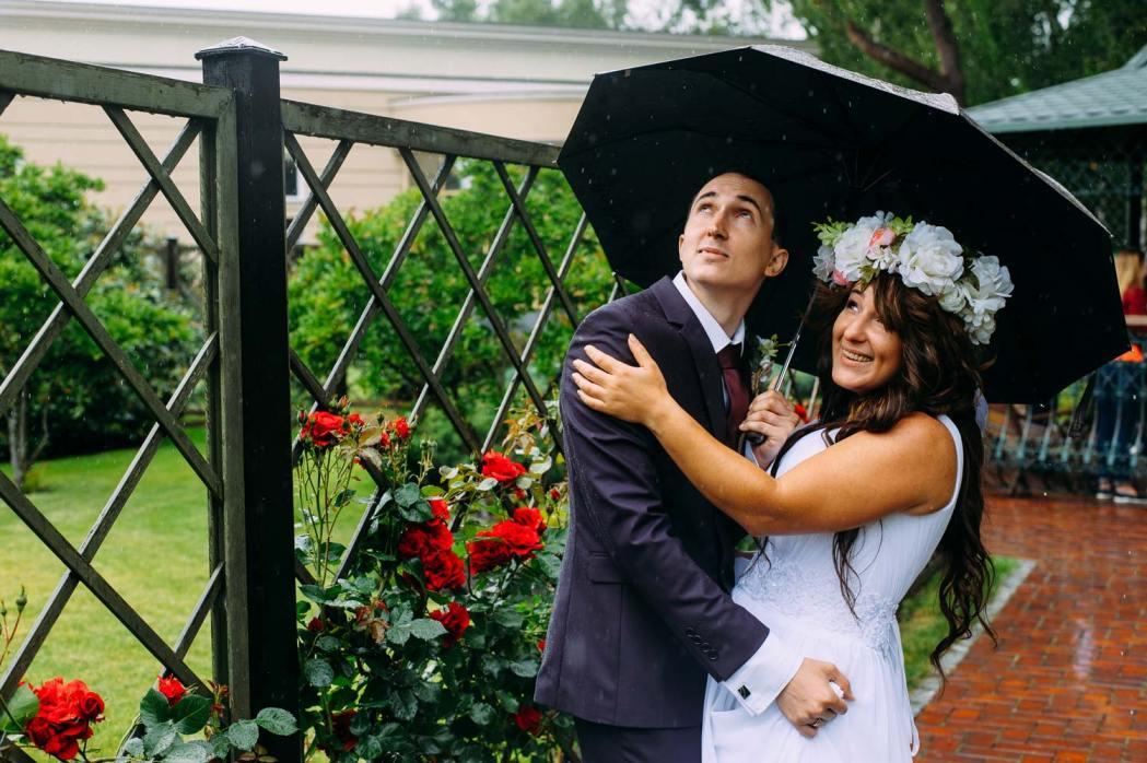 Свадьба в Межигорье фотограф Киев