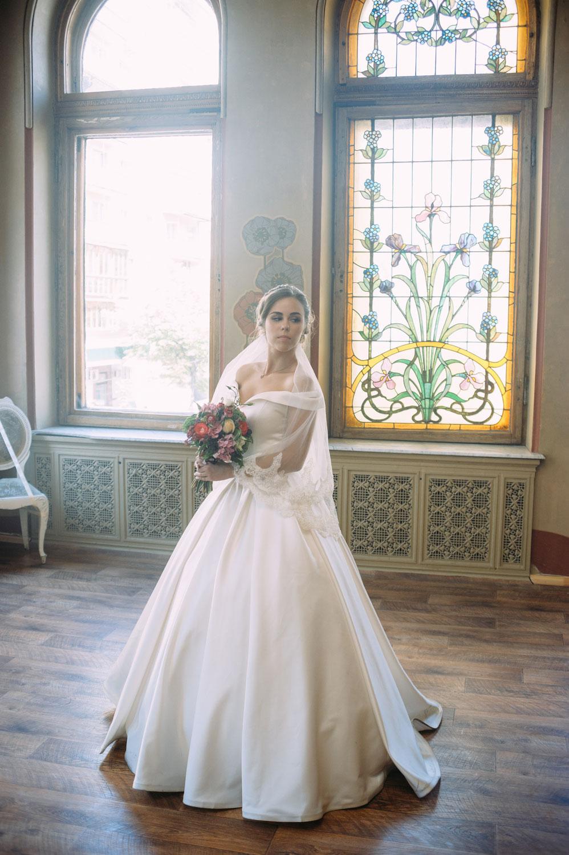 Свадьба Шоколадный домик невеста фотосессия