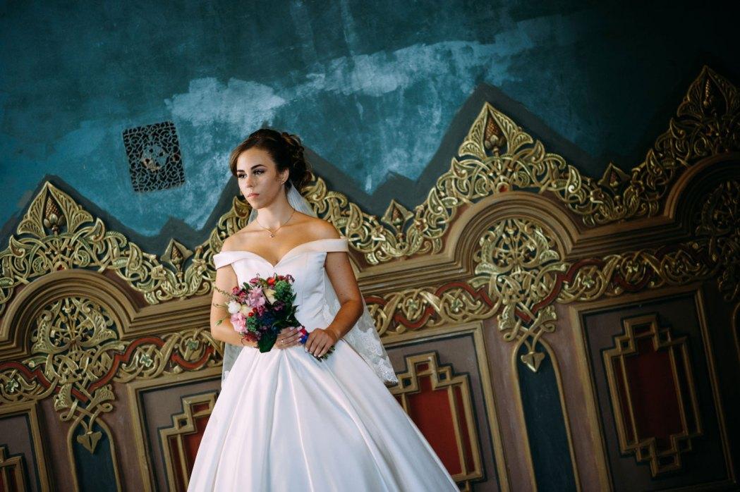 Шоколадный домик невеста фотосессия свадьба