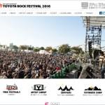 TOYOTA ROCK FESTIVAL 2016 – 入場無料!! – トヨタロックフェス開催