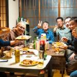 「長野菅平高原ゲストハウス旅人宿ぱすてる」追悼イベントによる貸切