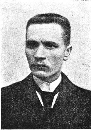 Juhan Liiv