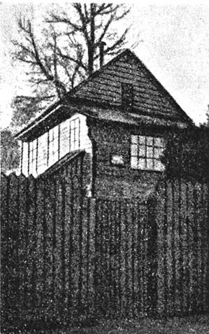 Liivi Maja Hetzeli tänavas