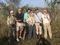 Birding in Cuba - April 4