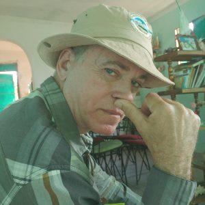 Bird Guide in Cuba