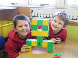 making our houses 009