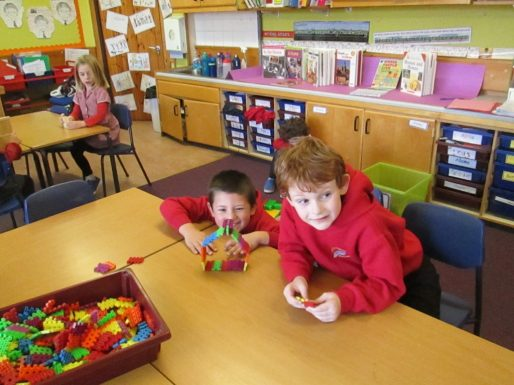 making our houses 012