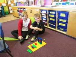 making our houses 018