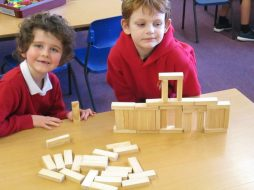 making our houses 020