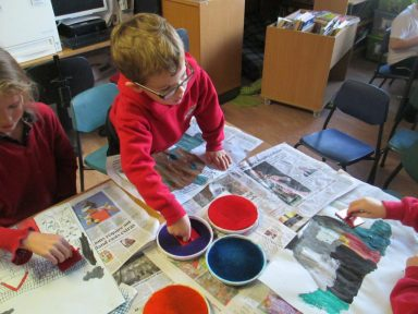 making our houses 026