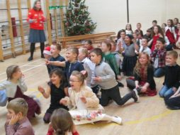 christmas Party 052