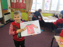 christmas jumper day 025
