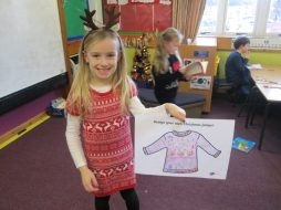 christmas jumper day 032