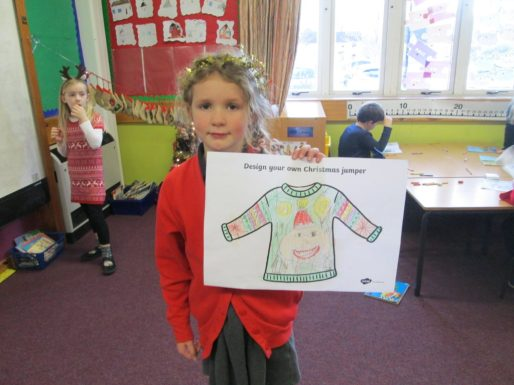 christmas jumper day 033