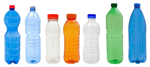 plastci bottles