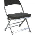 3450fsnf Shape Heavy Duty Padded Folding Chair