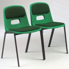 Stackable Padded Chairs Avant Styling Chair Remploy Gh25 Stacking Link Zoom