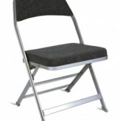 Padded Folding Chairs Uk Fishing Directors Chair 3450fsnf Shape Heavy Duty