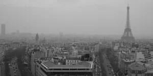 Paris Condolences