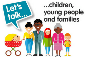 children and young people consultation