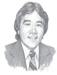 Irwin T. Yamamoto