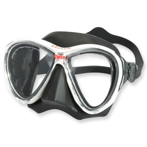 Snorkeling Mask Ocean Owl Oversize Lens Ideal for Larger Faces Scuba Mask Large Dive Mask Large Scuba Mask Large Diving Mask