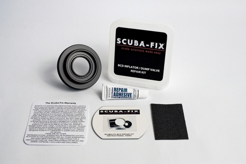 Image result for scuba fix
