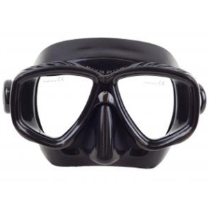 Dive Rite 130 Double Lens Low Profile Scuba Diving Mask @ Kirk Scuba Gear