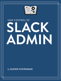 Slack admin