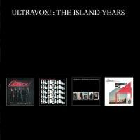 Ultravox island years