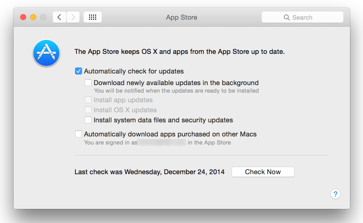 Kirkville - Apple Did Not Update Your Mac Without Your Permission