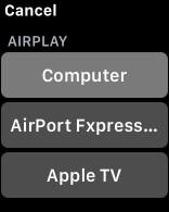 Apple watch remote2
