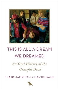 Dream we dreamed