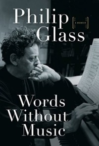 Glass words music