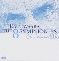 Rautavaraa symphonies