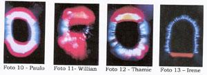 Foto 10, 11, 12 e 13