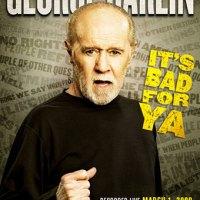 George Carlin-Zaman Paradoksu