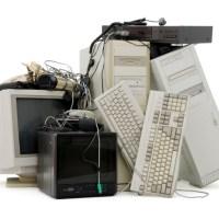 Evdeki kabloları, elektronik aletleri nereye atmalı?